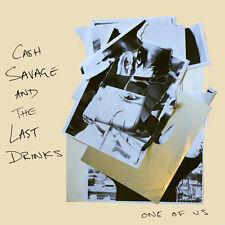 Cash Savage And The Last Drinks - One Of Us VINYL LP