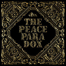 CODEX - The Peace Paradox DCD (DUTCH PROG/POWER METAL GEM*J.PANZER*WATCHTOWER)