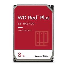 """WD Red 4TB 8TB 10TB NAS 3.5"""" HDD SATA Internal Hard Drive 1TB 2TB 3TB 6TB"""