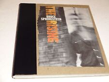 CD Bruce Springsteen: The Rising [Lyric Book + CD] (2002, Sony (USA)) Rock