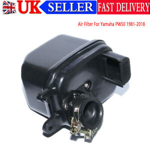 Replacement Part Air Filter Box for Yamaha PW50 Air Filter Assembly Piwi 50 UK
