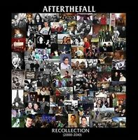 After The Fall - Recollected (2000-2010) [CD]