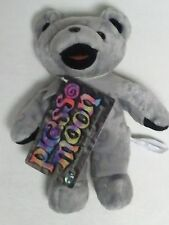 PICASSO MOON Grateful Dead Bear  (retired) NWT