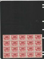 Azores Mint Never Hinged Part Stamps Sheet ref R17535
