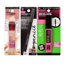 Maybelline NY Minute Makeup Kit Makeup Kit Mascara Instant Age Rewind Concealer