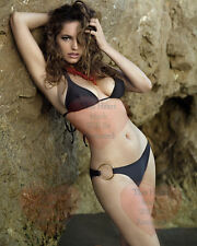 Kelly Brook Celebrity Actress 8X10 GLOSSY PHOTO PICTURE IMAGE kb49