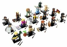 LEGO® 71022 SATZ - Harry Potter Fantastic Beasts - 16 MINIFIGUREN - Lieferbar