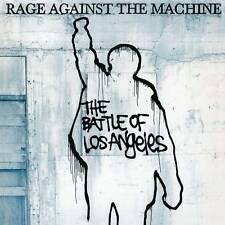 Rage Against The Machine Battle of Los Angeles 180gm Vinyl LP La MOV