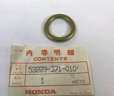Parapolvere - Holder, Grease - Honda CB750 GL1000 NOS: 53223-371-010