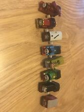 Thomas And Friend Wind Up Trains X7