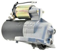 Starter Motor-Starter BBB Industries 6643 Reman