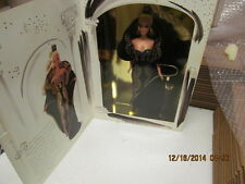 1995 Midnight Gala Barbie Classique Collection Fourth in a Series  NIB