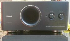 ** Yamaha YSTFSW050 Subwoofer Speaker Sound Sub Audio System Home Cinema HIFI **