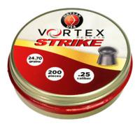 Hatsan Vortex Strike Domed Head AirGuns Pellets .177 / .22 / .25 / .30 Caliber
