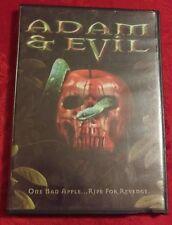 Adam & Evil (Dvd, 2004)
