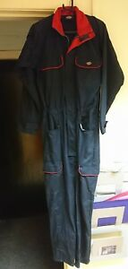 Dickies Ladies Dress Size 14 Use Boilersuit or Overalls.