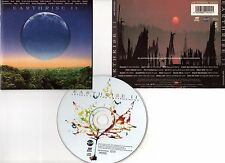 EARTHRISE II (CD) Genesis,REM,P.Gabriel,U2,E.John,Queen,INXS,Meat Loaf,Seal 1995