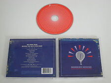 MODESTE MOUSE/WE WERE DEAD BEFORE (AVANT) THE SHIP(EPIC 88697541962) CD ALBUM