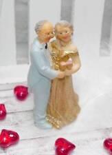 Goldene Hochzeit 50 In Tortenfiguren Für Hochzeiten Günstig