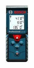 Bosch Laser Measure, 135 Feet GLM 40 eBay