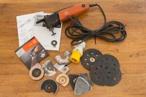 Fein Multimaster FMM 250 Q 110v (corded) Multitool