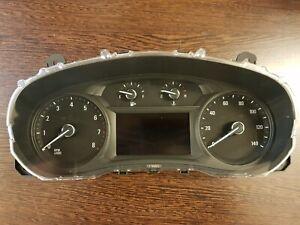 #Opel Mokka X (Buick Encore) Instrument Speedometer Cluster 42518504