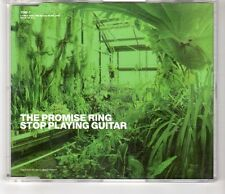 (HI742) The Promise Ring, Stop Playing Guitar - 2002 CD