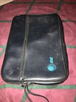 Vintage AT&T employee Carrying Case For Paperwork 1980-90s USA Made