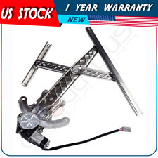 New Power Window Regulator fits Ford Expedition Lincoln Front Left with Motor