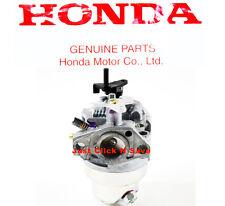 16100-Z0Y-821 BB 65CA HONDA GCV 190 GCV190 Engines CARBURETOR ASSEMBLY 8313926