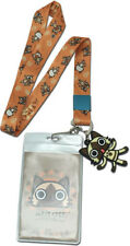 Airou From The Monster Hunter Airou Lanyard by GE Animation 37684 Charm Keychain