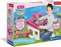 TAVOLINO PIU'- CRY BABIES