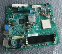 Dell HY175 0HY175 Dimension C521 Slimline Socket AM2 Motherboard / System Board