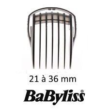 BABYLISS 35807092 SABOT 21 à 36 MM Guide coupe tondeuse W TECH E769E E779 E709