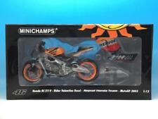 MINICHAMPS HONDA RC211V VALENTINO ROSSI 2003 122 037146 1/12