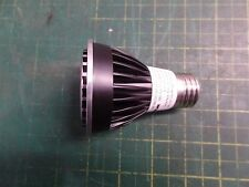 PAR20 LED E26 BASE 6W 30° CREE LAMP, DIMMABLE, 120VAC, NIB, N.O.S