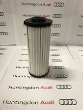 Genuine Audi Mechatronic Oil Filter - A3,Q3,R8,RS3,RSQ3,TTRS 0BH325183B
