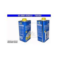 Original ATE Bremsflüssigkeit G DOT3 1 Liter