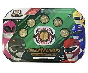 Hasbro Mighty Morphin Power Ranger Lightning Collection Morpher