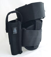 NEW UTG Ankle Holster for Smith & Wesson Bodyguard .380 S&W 380 Ruger LCP Kahr
