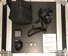 Nikon COOLPIX P100 10.3MP Digital Camera - Black w/ 3 Memory Cards,Case, Charger