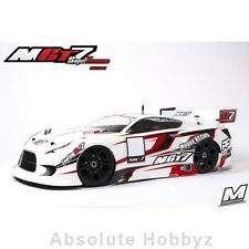 Mugen Seiki MGT7 1/8 GT Nitro On-Road Touring Car Kit - MUGE2017