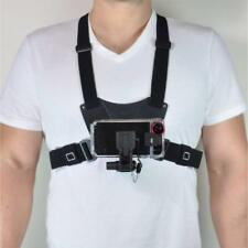 Optrix by Body Glove Rugged Chest Mount Harness for Optrix Cases