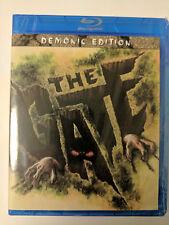 The Gate Demonic Edition 1987 Blu-Ray Stephen Dorff Rare REGION FREE