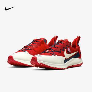 Nike Zoom Pegasus 36 Gyakusou Trail Running Shoes CD0383-600 Men's size 9