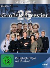 Großstadtrevier - 25 Jahre-Jubiläums Edition (2011)