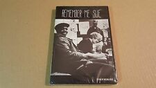 Remember Me Sue (DVD) Duncan, Chicago Teacher Documentary NEW Sealed READ First