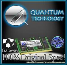 4GB RAM MEMORY FOR GATEWAY NE SERIES NE56R41U NE56R42U NE56R43U NE56R45U NEW!!!