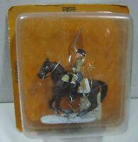CBH013 - TROOPER PRUSSIAN HEAVY CAVALRY 1757 - DEL PRADO