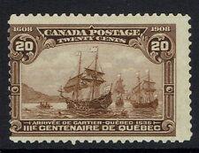 Canada SG# 195, Mint No Gum -  Lot 120516